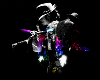 Michael Jackson The King Of The Pop